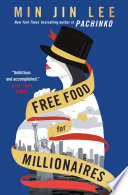 Book Free Food for Millionaires