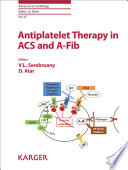 Antiplatelet Therapy In Acs And A Fib