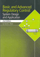 Basic and Advanced Regulatory Control