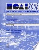 ECAI 2002