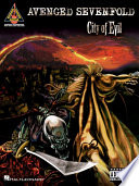 download ebook avenged sevenfold - city of evil (songbook) pdf epub