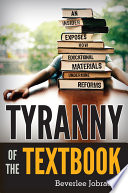 Tyranny Of The Textbook book