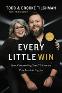 Every Little Win Book