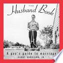 The Husband Book Book PDF