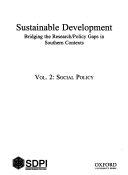 Sustainable Development Book PDF
