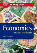 IB Study Guide  Economics 2nd Edition