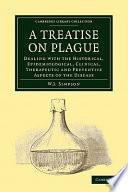 A Treatise on Plague