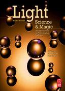 Light Science and Magic 4 e