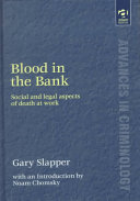 Blood in the Bank