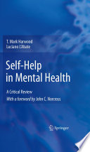 Self Help in Mental Health