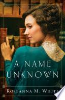 A Name Unknown  Shadows Over England Book  1