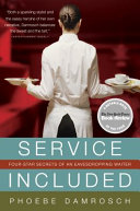 Service Included Book