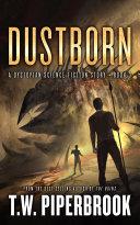 Dustborn Book