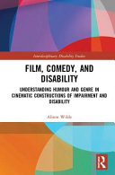 Film  Comedy  and Disability