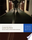 Locked Up Alone Pdf/ePub eBook
