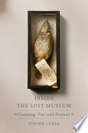 Inside the Lost Museum
