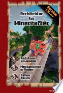 Architektur f  r Minecrafter