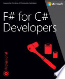 F  for C  Developers