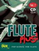 Flute Plus! Vol. 2