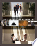 Hotel Front Office Management  5th Edition