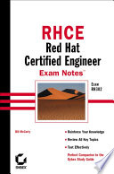 RHCE  Red Hat Certified Engineer Exam Notes