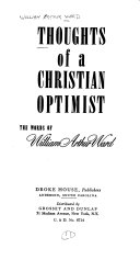 Thoughts of a Christian Optimist