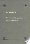 The Theory of Singularities and Its Applications