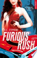 Furious Rush Tome 1 Extrait Offert