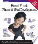 Head First IPhone and IPad Development