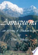 Annapurna   an Offering of Indian Recipes