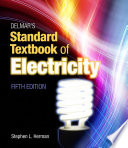 Delmar s Standard Textbook of Electricity