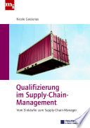 Qualifizierung im Supply Chain Management