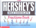 Hershey s Milk Chocolate Bar Fractions Book