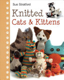 Knitted Cats   Kittens