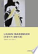 Lillian Bassman (1917–2012)