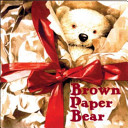 cover img of Brown Paper Bear
