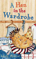 A Hen in the Wardrobe Book Cover