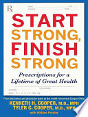 Start Strong  Finish Strong