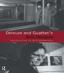 Deleuze and Guattari s Anti Oedipus Deleuze And Felix Guattari S Anti Oedipus Which Is Widely
