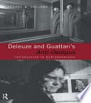 Deleuze and Guattari s Anti Oedipus