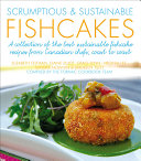 Scrumptious   Sustainable Fishcakes