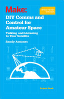 DIY Comms and Control for Amateur Space