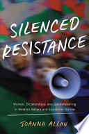 Silenced Resistance Book PDF
