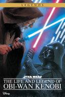 download ebook star wars: life and legend of obi-wan kenobi pdf epub
