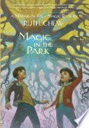 A Matter of Fact Magic Book  Magic in the Park