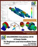 Solidworks Simulation 2018