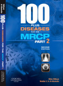 Ebook 100 Plus Diseases for the MRCP Epub Miles Witham,Mudher Al-Khairalla Apps Read Mobile