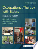 Occupational Therapy With Elders Ebook