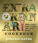 The Extraordinary Cookbook