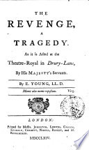 THE ENGLISH THEATRE IN EIGHT VOLUMES